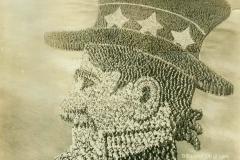 Living Uncle Sam