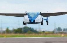 AeroMobil-Fly