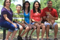 lizzie_family