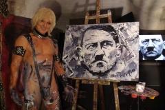 Dickktator-Hitler